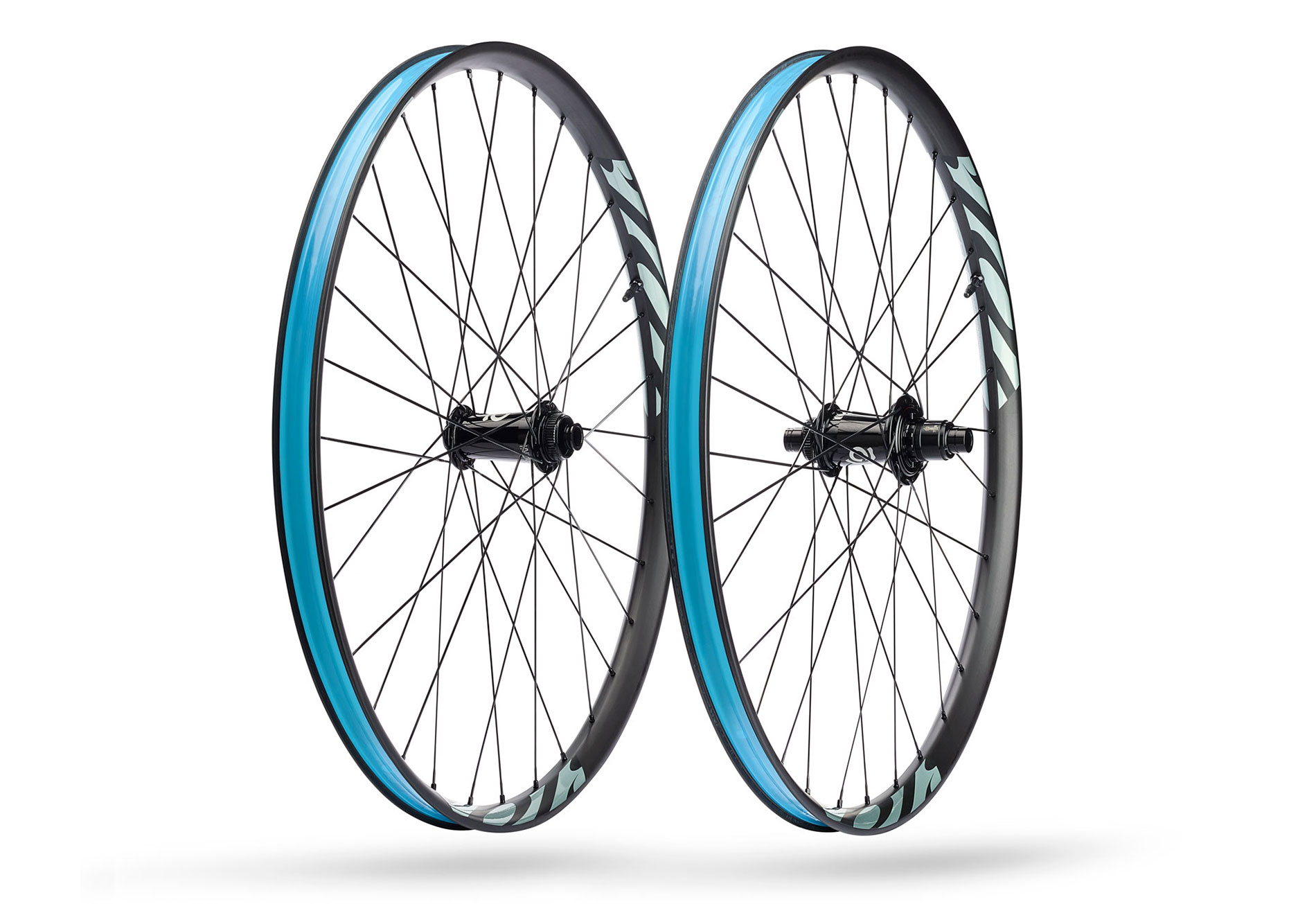 IBIS 735 Carbon Wheelset - Industry 9 hubs