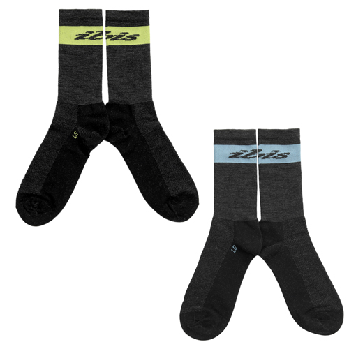 IBIS Knock - Out Stripe Socks