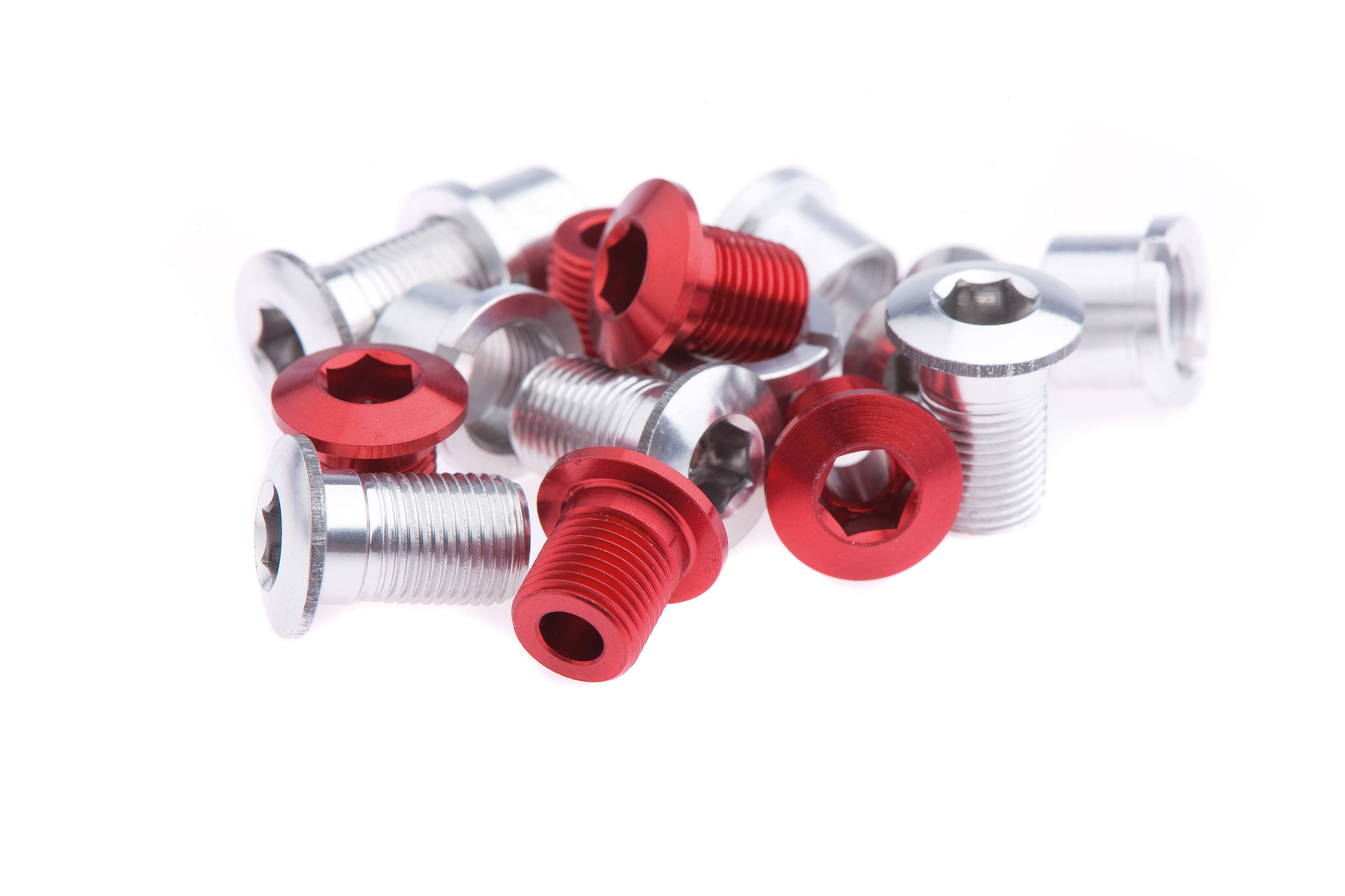 TUNE Chainring Bolts
