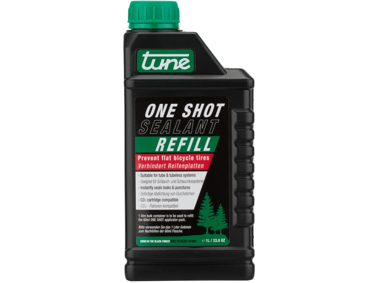 TUNE One Shot Sealant - 1000ml