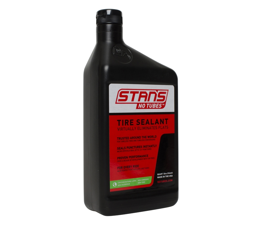 NOTUBES Tire Sealant - Quart 946 ml